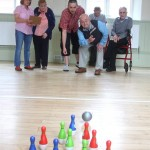 Game of Skittles at Network 50+