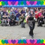 Preston Pride 10