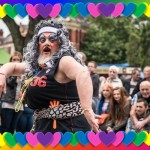 Preston Pride 15
