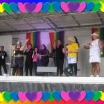 Preston Pride 18