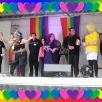 Preston Pride 19