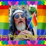 Preston Pride 27