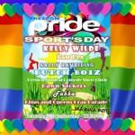 Preston Pride 3